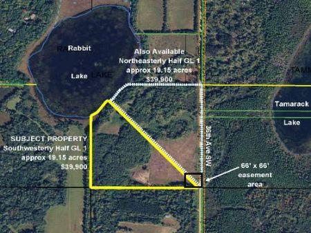 Cass, Pine River, 1383033, Sw2 Gl1 : Pine River : Cass County : Minnesota