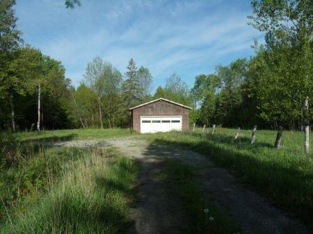 Jack's Landing : Hillman : Alpena County : Michigan