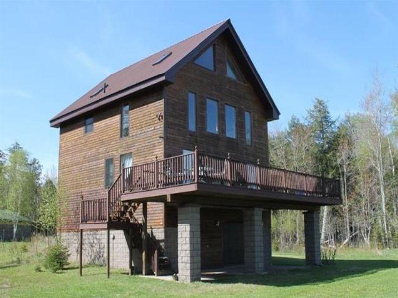 23251 Forest Drive  Mls #1073330 : Skanee : Baraga County : Michigan