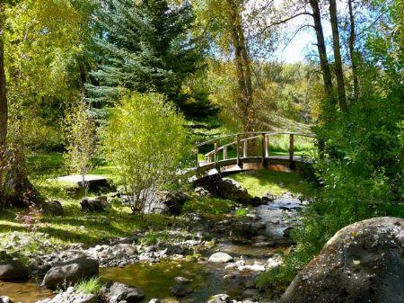 Sunlight Ranch : Glenwood Springs : Garfield County : Colorado