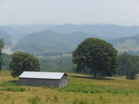 Small Farm : Tazewell : Claiborne County : Tennessee