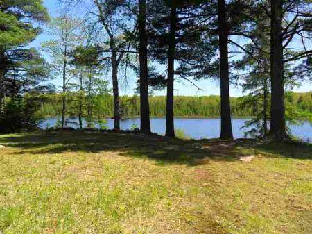 3560 Grant Lake Rd  Mls #1060089 : Republic : Marquette County : Michigan