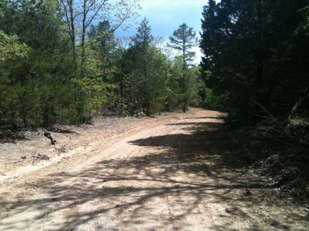 Mountain View Estates Sardis Lake 5 : Clayton : Pushmataha County : Oklahoma