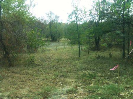 Deer Run Creek Tract 9 : Idabel : McCurtain County : Oklahoma