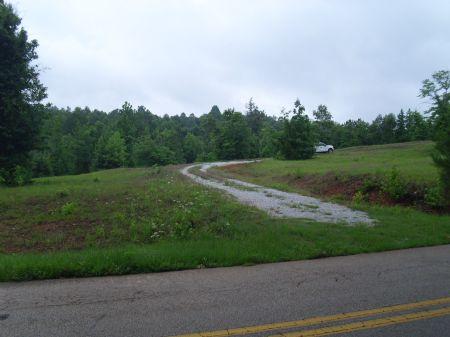 Providence Ridge Subdivision : Lanett : Chambers County : Alabama