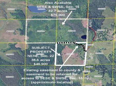 Itasca, Lake Jessie, 1482522, Nene : Talmoon : Itasca County : Minnesota