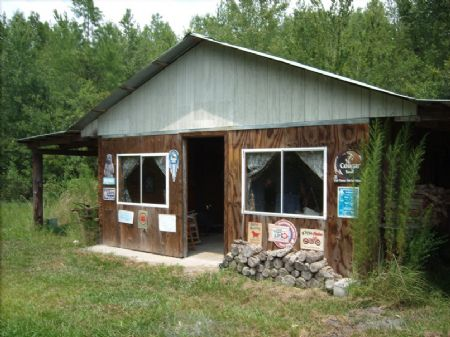 Mini-farm : Waycross : Ware County : Georgia