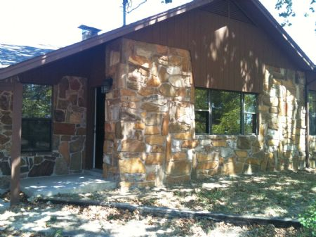 Rolling Hills Ranch : Antlers : Pushmataha County : Oklahoma