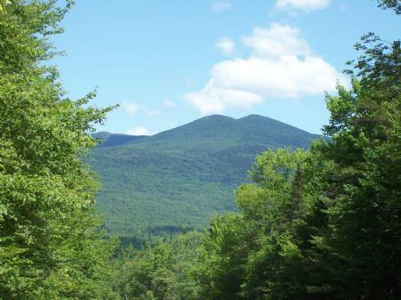 Western Maine Mountain View Parcel : Unorganized Franklin County : Franklin County : Maine