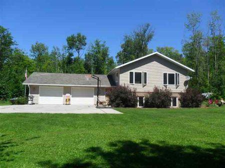 1061362 Woodspur Rd  Mls# 1061362 : Ontonagon : Ontonagon County : Michigan