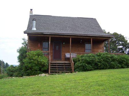3 Bed 2.5 Bath ~ Fully Furnished : Elk Creek : Grayson County : Virginia