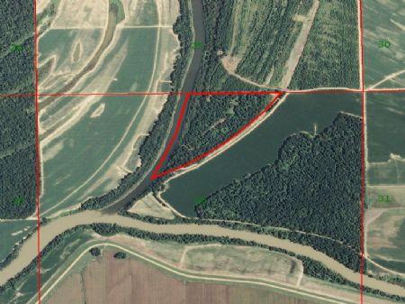 Two Rivers : Satartia : Yazoo County : Mississippi
