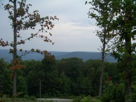 Long Range View For $28,000 : Sewanee : Marion County : Tennessee