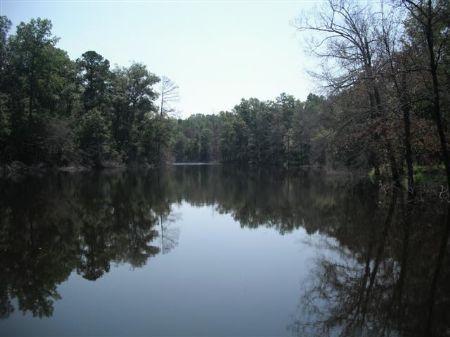 5 Acre Lake : Oconee : Washington County : Georgia