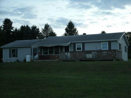 10 Acre Farmette : Muncy : Northumberland County : Pennsylvania