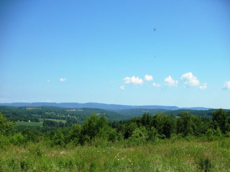 161 Acre Farm : Shickshinny : Columbia County : Pennsylvania