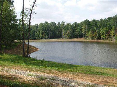 Parklike Setting : Newnan : Coweta County : Georgia