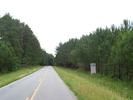 509.35+/-ac-prime Development Land : Grantville : Coweta County : Georgia
