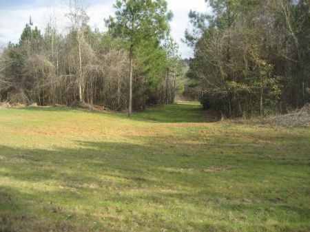 Recreational Property : Gordon : Wilkinson County : Georgia