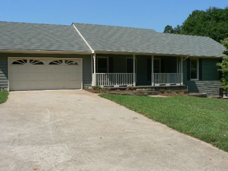 5 Acres W/ In Ground Pool : Loganville : Walton County : Georgia
