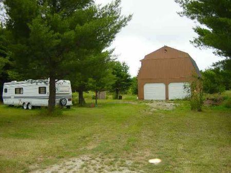 11579 Kyro Rd Mls# 1061617 : Baraga : Baraga County : Michigan