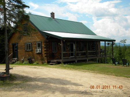 Upper Enchanted Incredible Views : Skowhegan : Somerset County : Maine