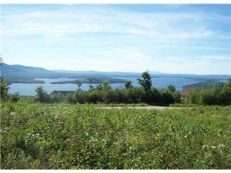 Moosehead Isle Estates Spectacular : Greenville : Piscataquis County : Maine