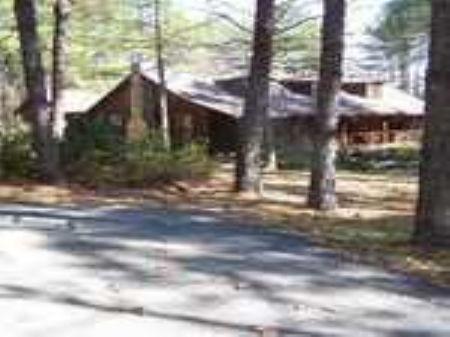 Secluded : Jesup : Wayne County : Georgia