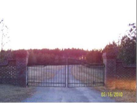 754 Ac Polo Club Equine Community : Windsor : Aiken County : South Carolina