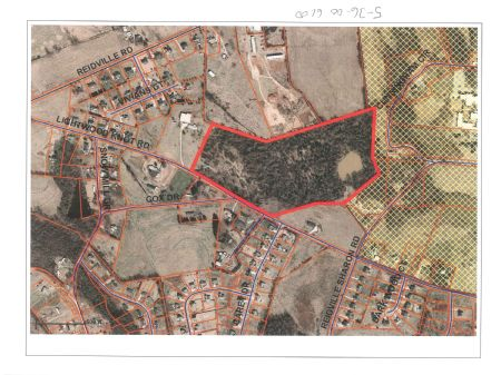 31.2 Acre Development Or Commercial : Reidville : Spartanburg County : South Carolina