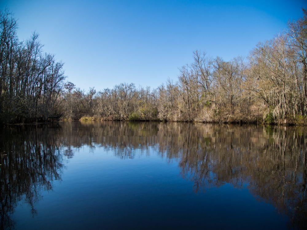 River Oaks Plantation : Yemassee : Colleton County : South Carolina