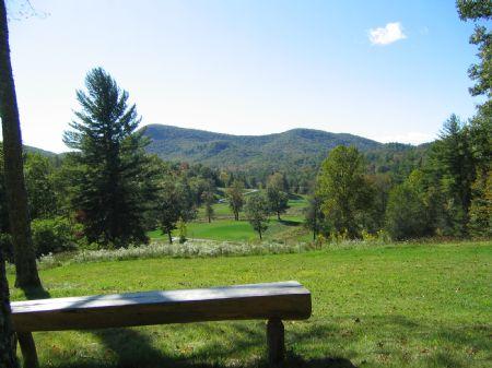 Mountain View Farm : Cashiers : Jackson County : North Carolina