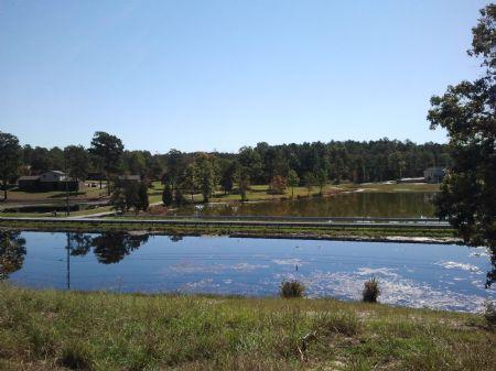 reduced 6 Ac Site W/ Huge Pond : Lexington : Lexington County : South Carolina