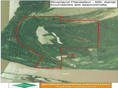 2 Memberships Riverland Plantation Farm For Sale