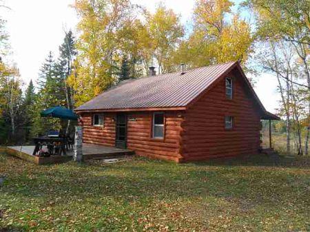 Tbd The Grade Mls #1062734 : Crystal Falls Township : Iron County : Michigan