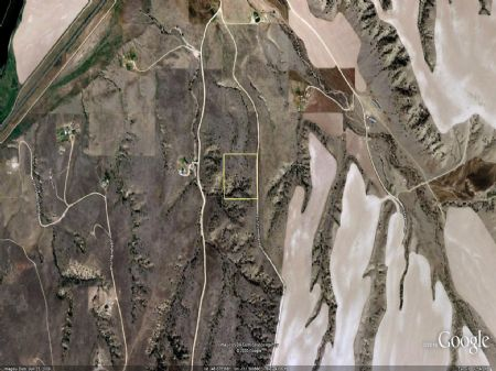 9.76 Acres Near Three Forks : Three Forks : Gallatin County : Montana