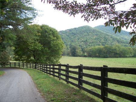 Hiawassee River Farm : Hiawassee : Towns County : Georgia