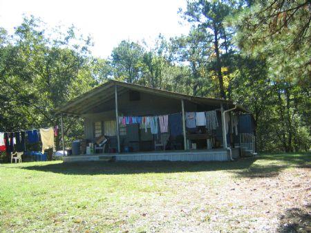 Flanagan Tract : Washington : Wilkes County : Georgia