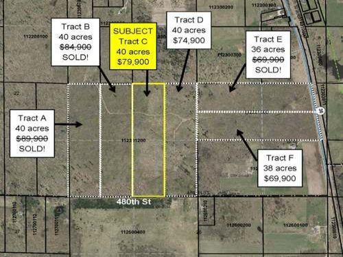 Hubbard, Helga, 1453323, Tract C : Bemidji : Hubbard County : Minnesota