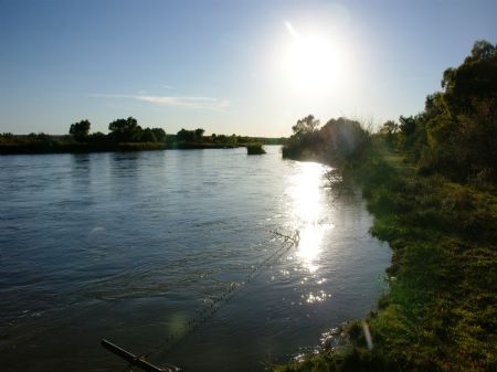 Dorothy Contryman Spoerry Trust : Ogallala : Garden County : Nebraska