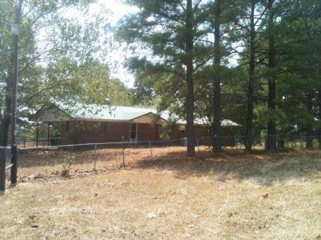 Stallion Hills Tract 7 : Antlers : Pushmataha County : Oklahoma