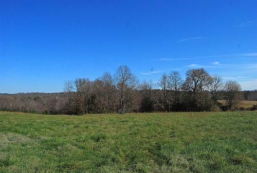 37.7-acre Farm On Tyger River : Moore : Spartanburg County : South Carolina