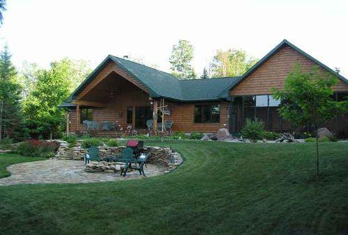 2892 Forest 29.5 Lane #1063386 : Cornell : Delta County : Michigan