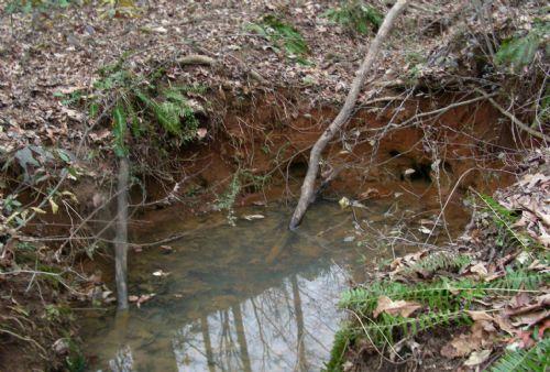 Mountain Road Tract : Walhalla : Oconee County : South Carolina
