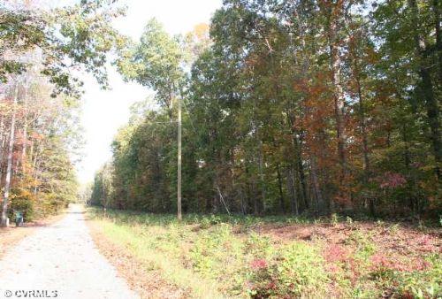 303 Dogwood Road : Arvonia : Buckingham County : Virginia