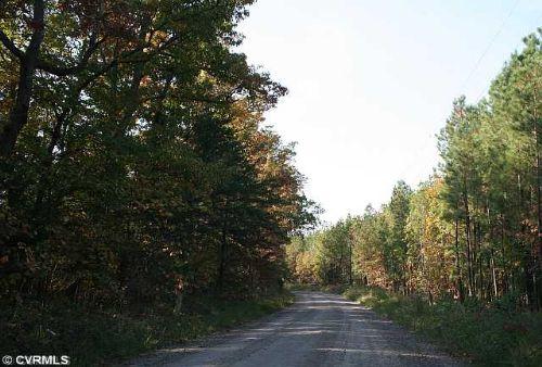 302 Ridge Road : Buckingham : Buckingham County : Virginia