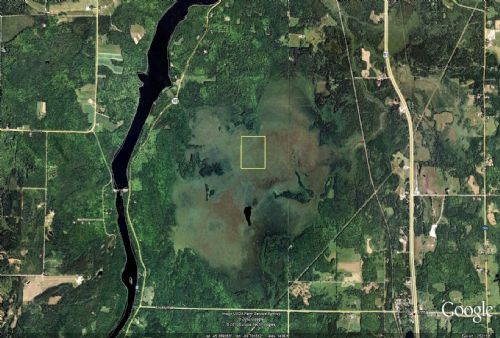 40 Acres Near Tomahawk : Tomahawk : Lincoln County : Wisconsin