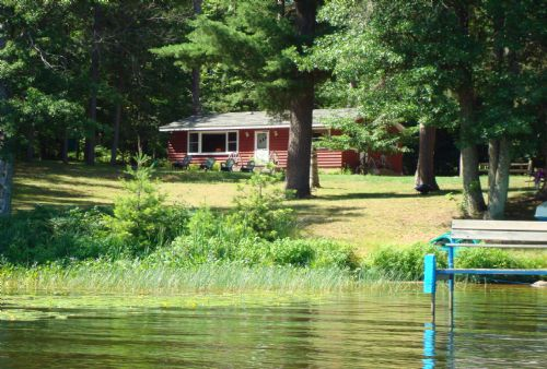 Mercer Lake Condo In Minocqua : Minocqua : Oneida County : Wisconsin