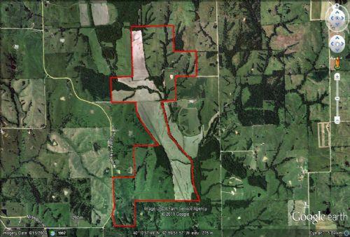 Lbh700 : Milan : Sullivan County : Missouri