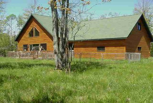 32929 Kingbird Ln Mls #1050024 : Silver City : Ontonagon County : Michigan